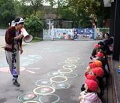 幼児教室 短期コース