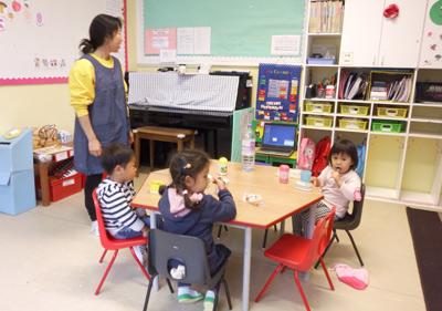 前田学園について
